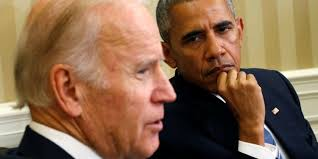 Barack Obama Told Biden's Advisers to Make Sure He Doesn't 'Embarrass Himself'