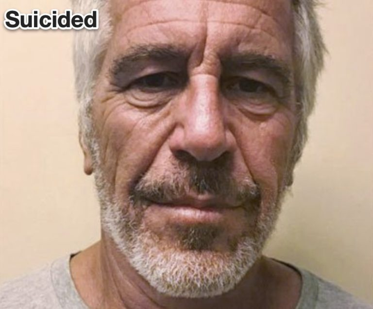 Believing Jeffrey Epstein Committed Suicide is the Real Conspiracy Theory by Michael Krieger