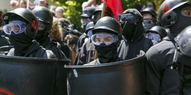 Trump threatens to designate Antifa a terrorist organization ahead of expected Portland clashes