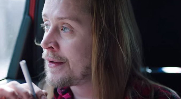 Macaulay Culkin: Satanic Hollywood Elites Murder Children During Rituals