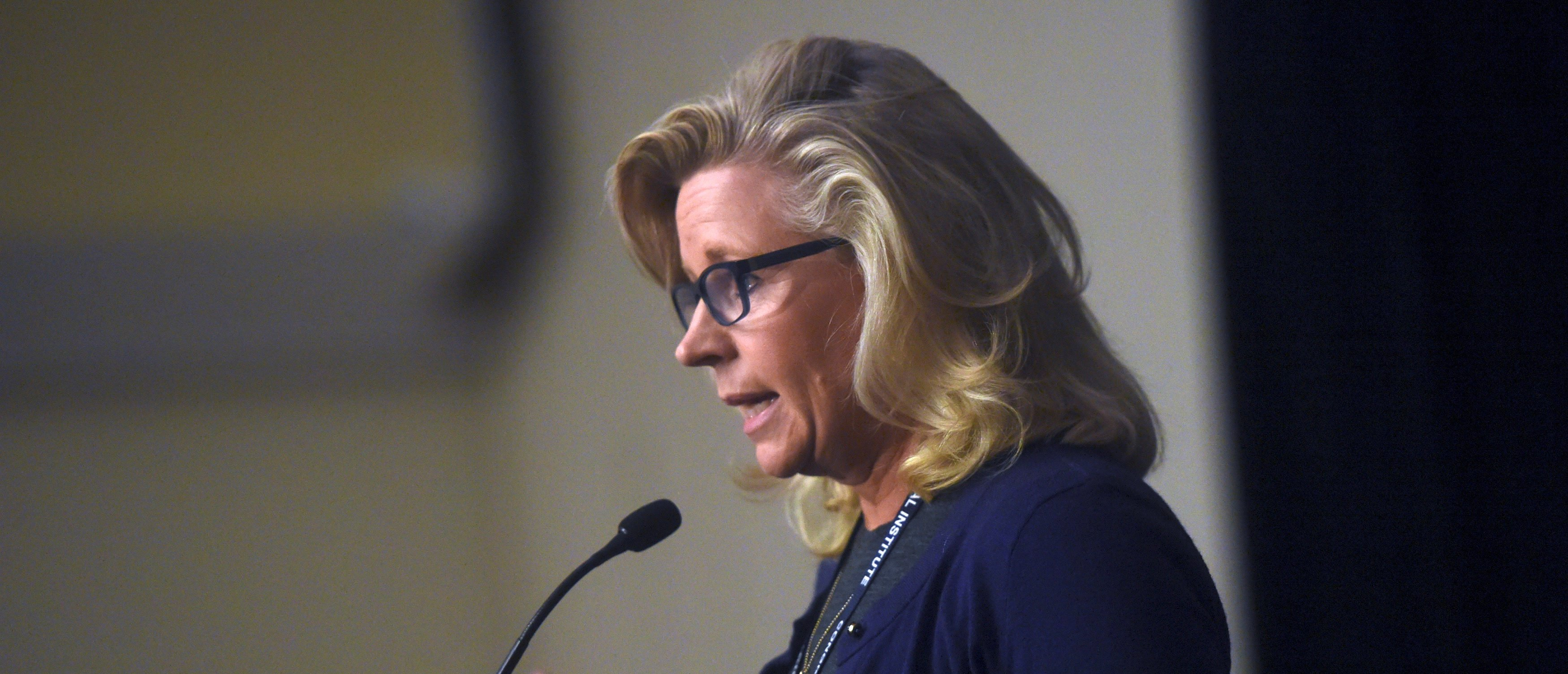 Liz Cheney Demands Pelosi Stop 'Selective Leaking' Of ...