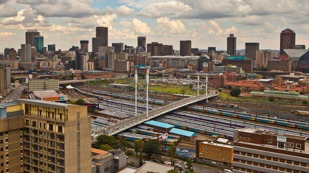 Moody's cuts South Africa's credit rating to junk