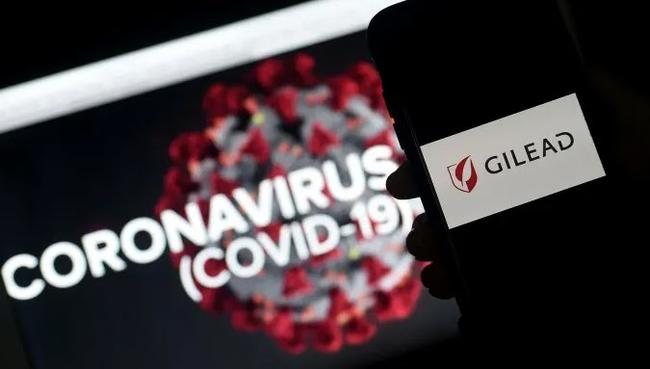 "FDA Reportedly Partners With Gilead To ""Quickly"" Make Remdesivir Widely Available"