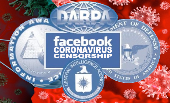 Deep State Coronavirus, Jeffrey Epstein, and Harvard University