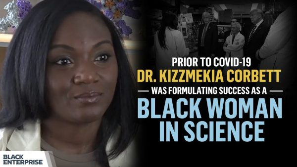 "Lead Black NIH Coronavirus Researcher Suggests Pandemic Could be ""Genocide"" of Blacks and White Doctors Will Let Blacks Die (Despite Elderly Whites Being Disproportionately Impacted)"