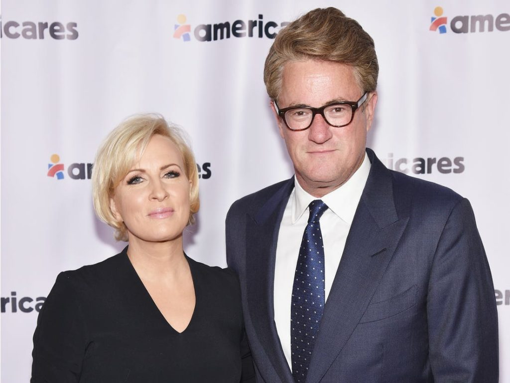 Abject stupidity: Mika Brzezinski claims Trump is pushing antimalarial drug as COVID treatment because of 'financial ties'