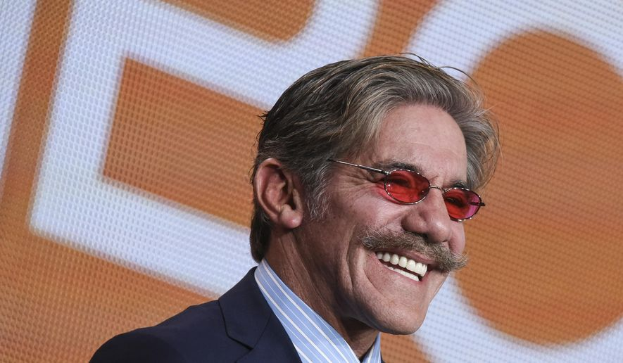 Geraldo on Trump's coronavirus leadership: 'Like General Patton, the right warrior for the fight'
