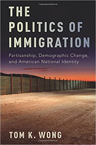 Immigration, Demographic Change, and National Identity