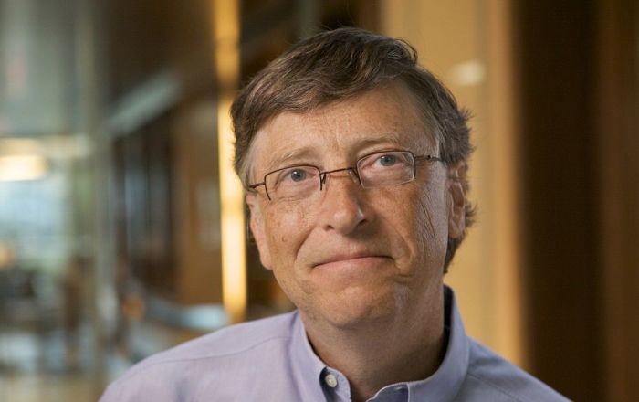 Bill Gates and His 'War Against Cash' Are a Threat to Our Liberty, Economist Warns