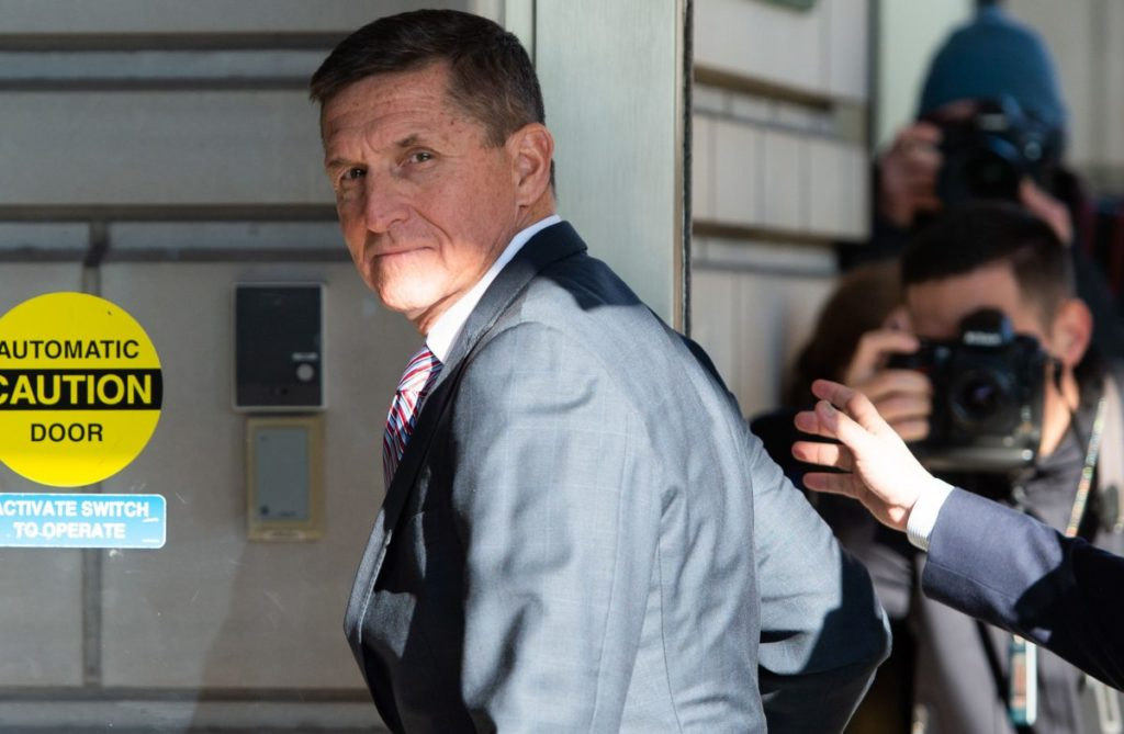 Flynn's Name Never 'Masked' in Call Transcripts Briefed to Obama, Records Indicate