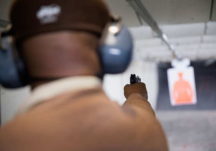 First-Time Gun Buyers Explain How Coronavirus Changed Their Politics
