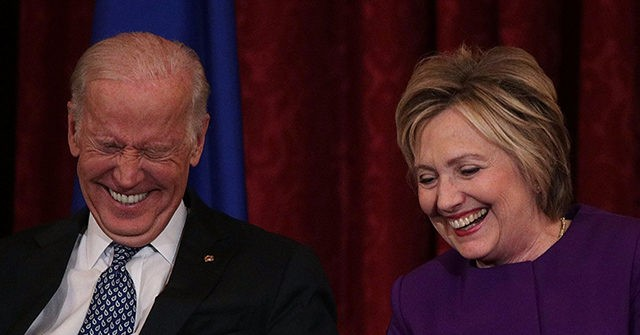 The Nuclear Option: Hillary Clinton Could Be at Top of Biden Vice President List