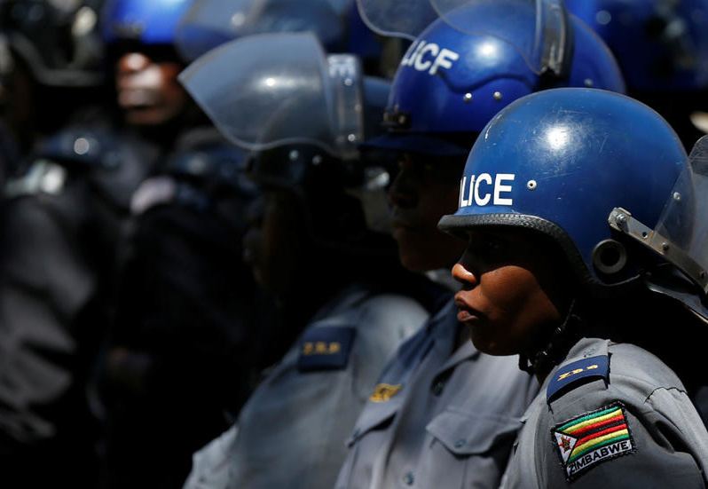 40 682 Arrested For Violating Lockdown Restrictions