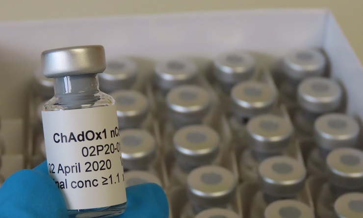"Criminal Big-Pharma Put in Charge of Covid-19 ""Vaccine"""