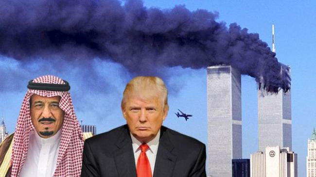 "FBI 'Mistakenly' Releases 9/11 Bombshell In Court: Key Saudi Diplomat Who ""Tasked"" Hijackers Named"