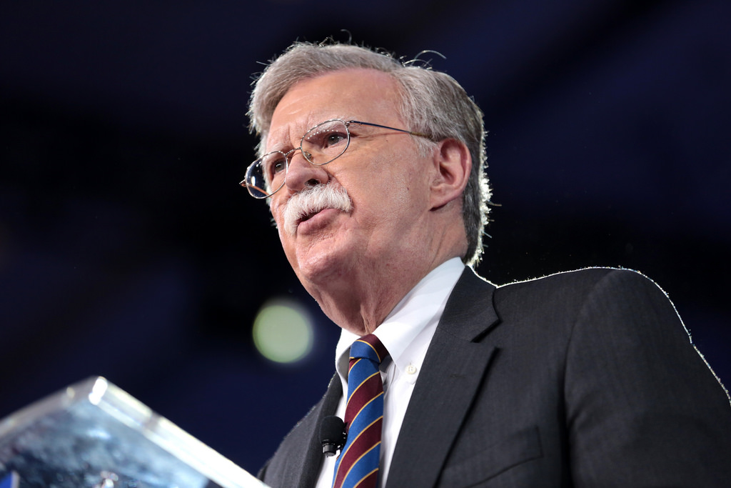 TRUMP, AG BARR BLAST JOHN BOLTON FOR HIS 'UNPRECEDENTED' PUBLISHING OF MEMOIRS THAT HAVE NOT BEEN FULLY VETTED FOR CLASSIFIED INFO YET (VIDEO)