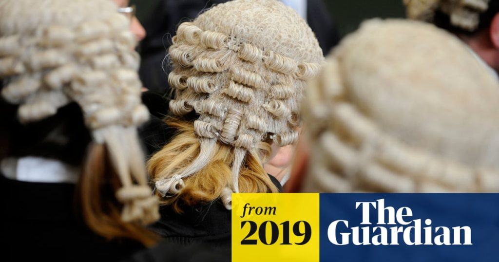Bullying and sexual harassment rife among lawyers, global survey finds