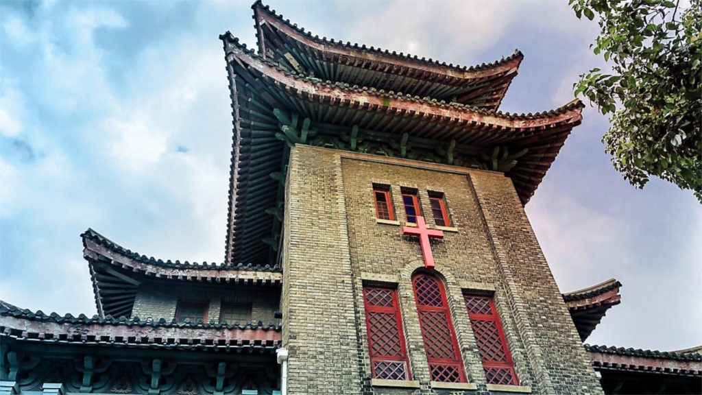 Chinese Churches Can Reopen… If They Preach Party Doctrine