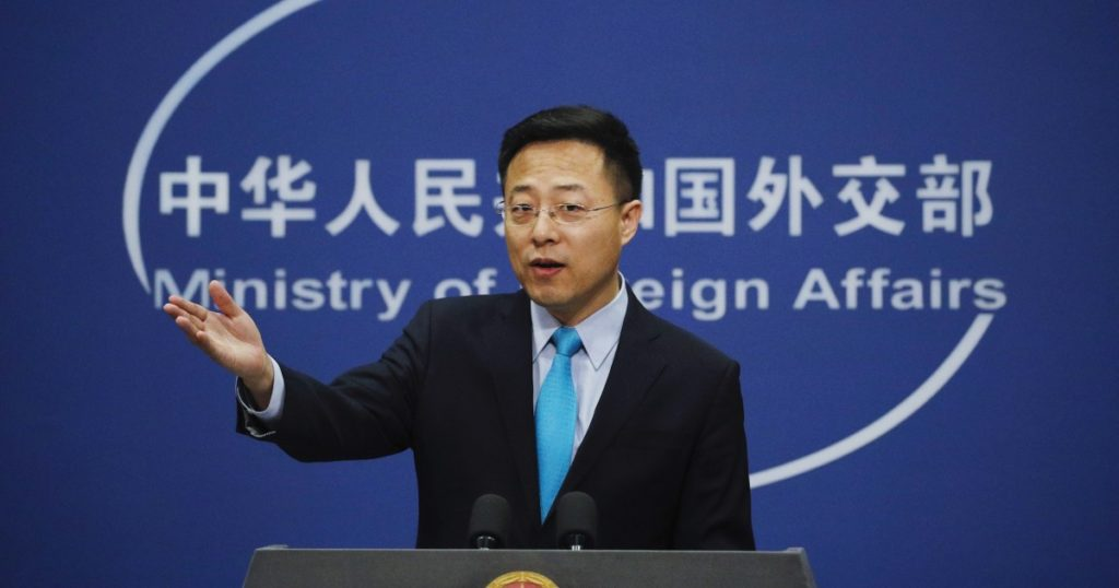 China threatens retaliation over US restrictions on Chinese media