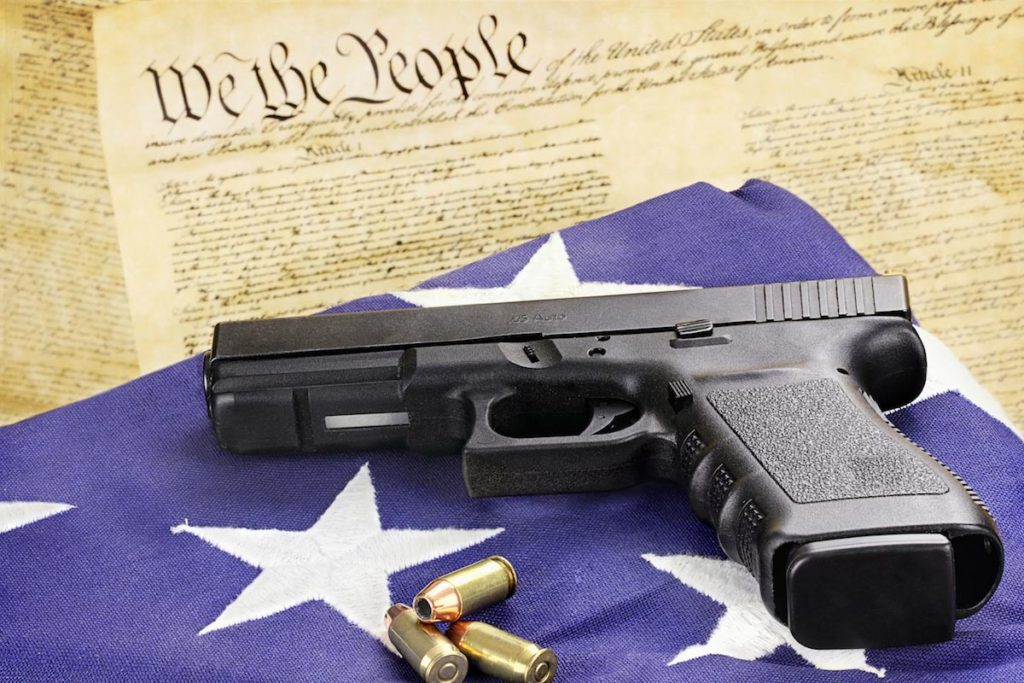 DISGUSTING: SUPREME COURT REFUSES TO HEAR SECOND AMENDMENT CHALLENGES TO ANTI-GUN LAWS INCLUDING 'JUSTIFIABLE NEED' STATUTE