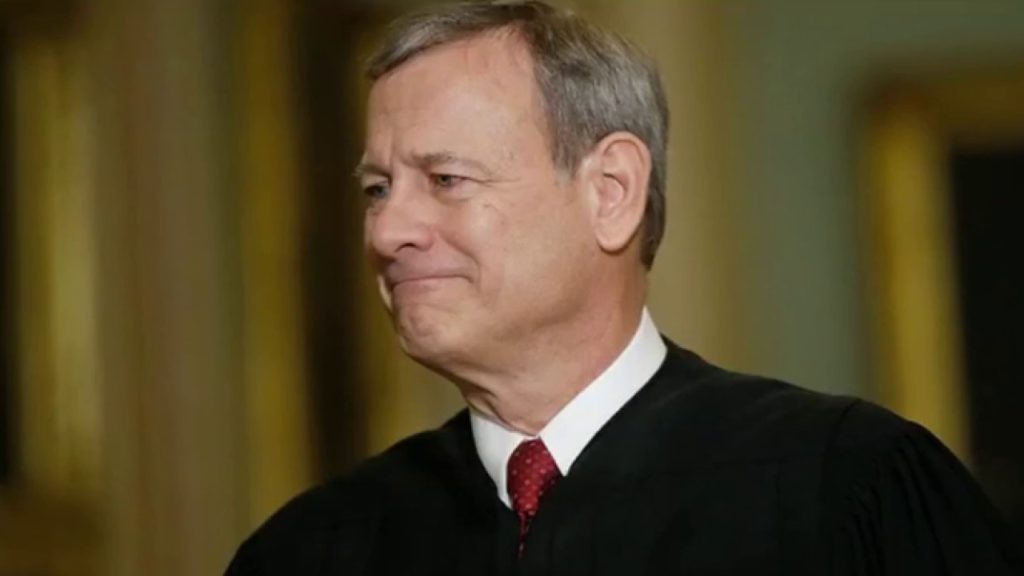 Trump calls for 'new justices' on Supreme Court, as conservatives rage at Roberts