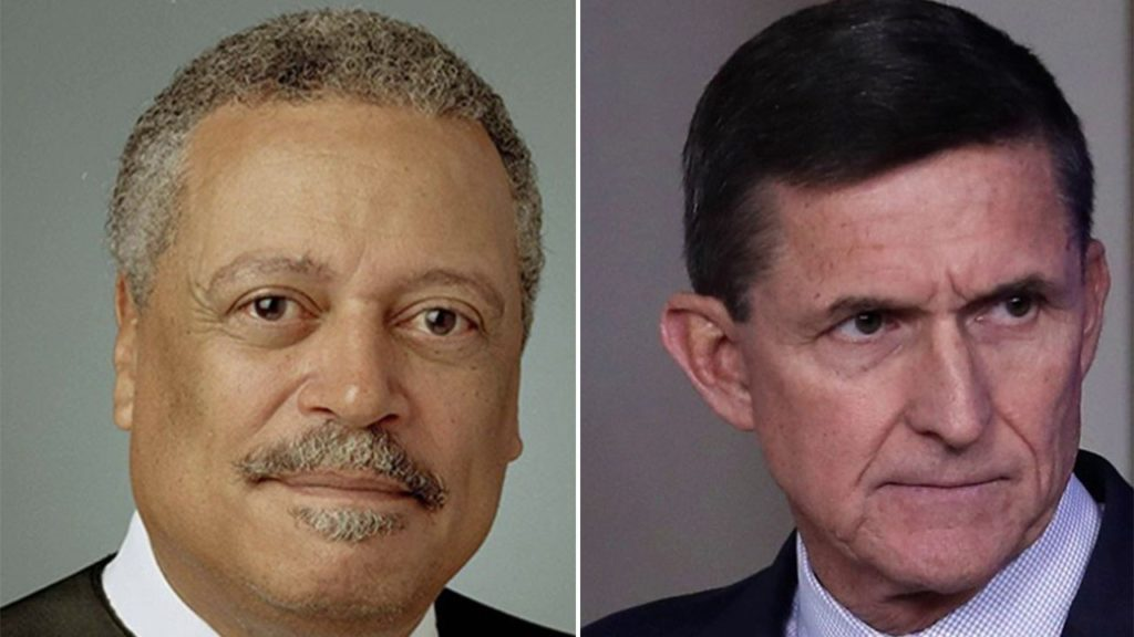 Flynn judge Emmet Sullivan set to explain why he has not dismissed case