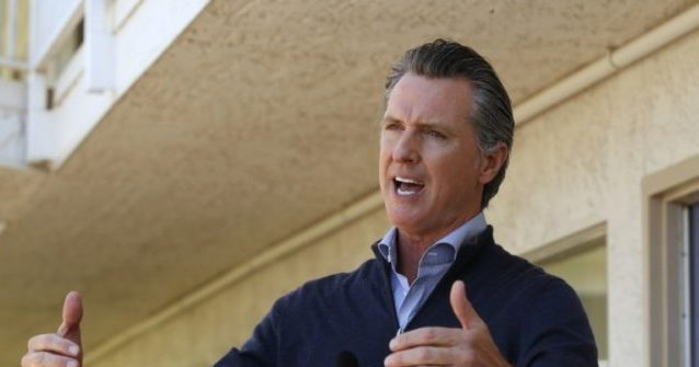 Gavin Newsom Orders 30 Counties to Halt Indoor Activities, Including Bars