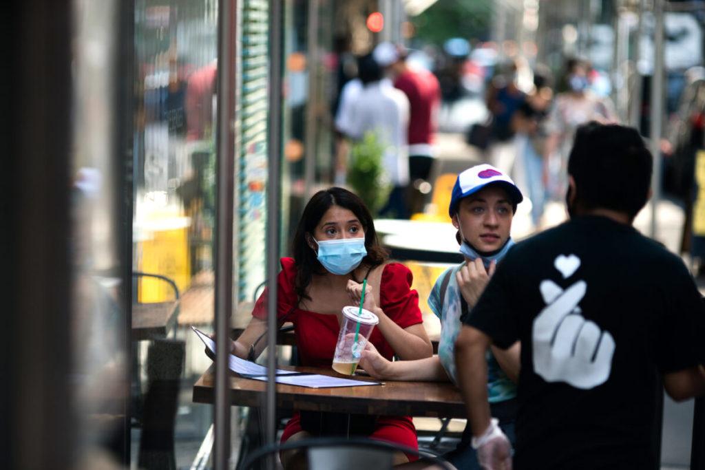 Indiana, Ohio, Minnesota Impose Mask Mandates to Curb CCP Virus Spread