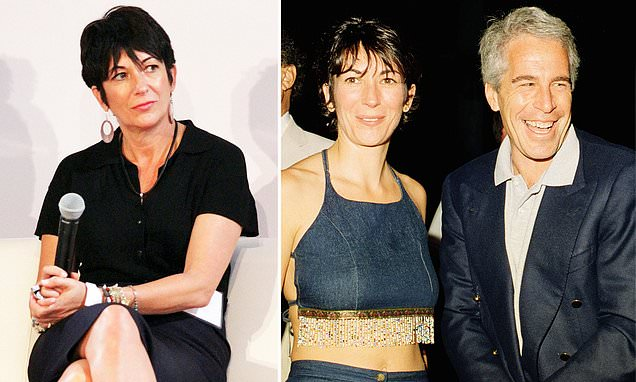 EXCLUSIVE: 'She has copies of everything Epstein had.' Ghislaine Maxwell 'has secret stash of pedophile's sex tapes' that could implicate world's most powerful and 'will try to use them to save herself'
