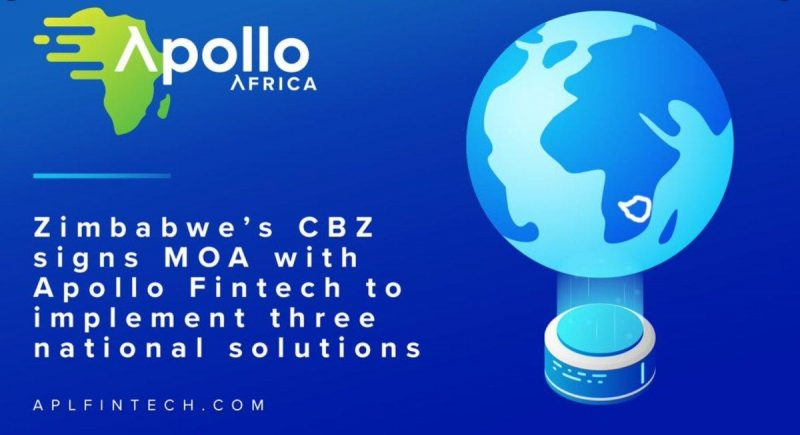 Zimbabwe Going Gold Standard with Advanced Financial Technology (Fintech)