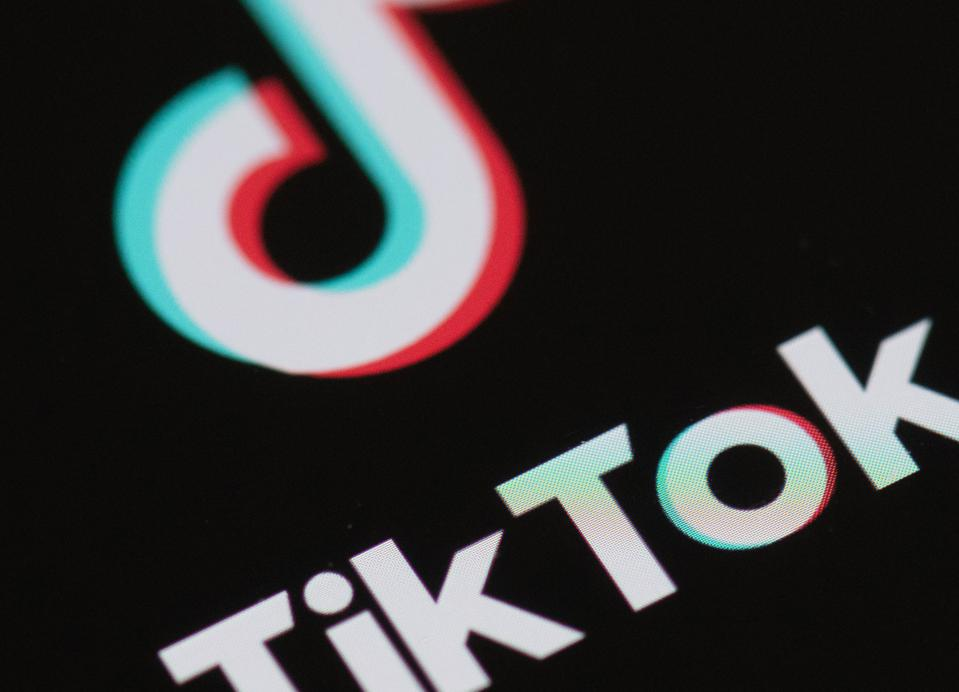 Is TikTok Spying On You For China?