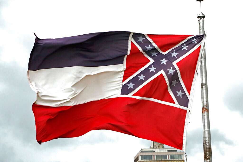 Mississippi adding 'In God We Trust' to new state flag may prompt Satanic Temple lawsuit
