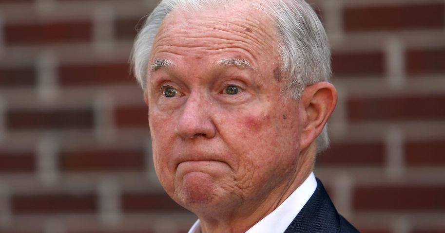Tuberville Blows Former Attorney General Jeff Sessions Out of the Water in Alabama Senate Race