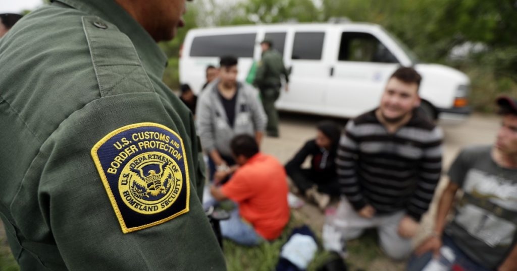 186,700 illegal immigrants from 130 nations stopped by Trump's coronavirus border closure