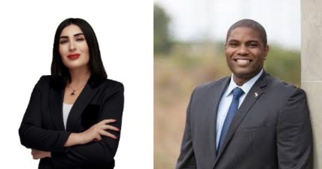 New Poll Shows MAGA Candidates Laura Loomer and Byron Donalds Surging in Florida Congressional Races
