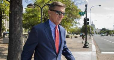 DOJ Joins Flynn Attorney, Rejects Call for Rehearing of Flynn Case