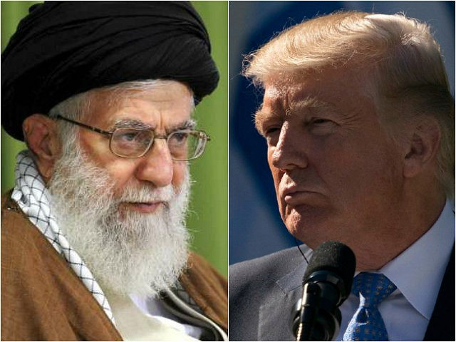 Twitter Under Fire for Flagging Trump Posts but Not Iran Ayatollah Demanding Israel's Genocide