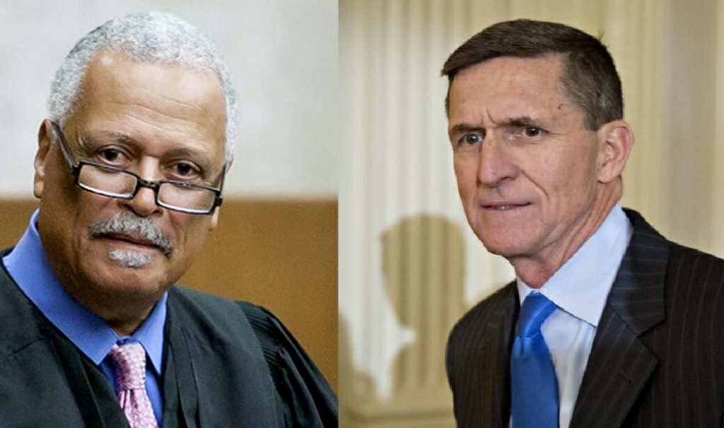 OUTRAGEOUS: Last Week Judge Emmet Sullivan Was Ordered to Dismiss General Flynn Case – What the Hell is this Corrupt Judge Waiting For?!?!!