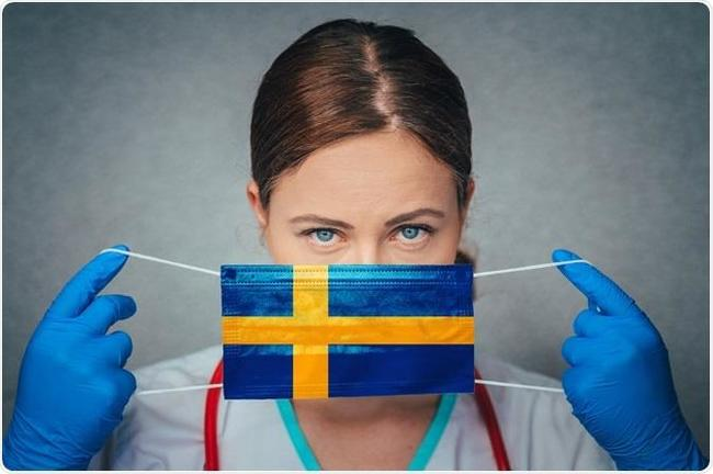 Thousands Of Swedes Receive False-Positive COVID-19 Results Due To Faulty Test Kits From China