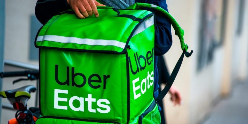 UberEats could be underpaying delivery drivers on 21% of trips, according to a programmer who reportedly built a tool that found the app was lowballing the miles that drivers traveled