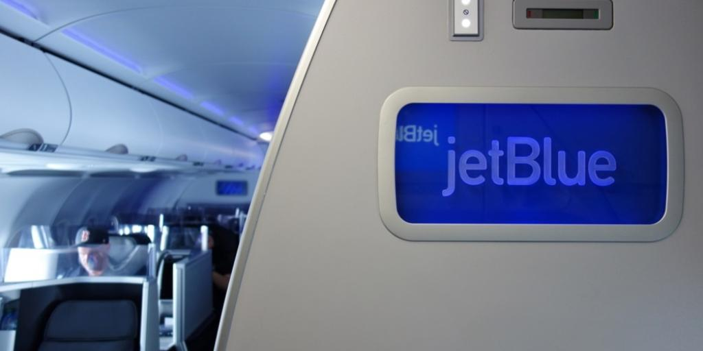 JetBlue kicks mom and six kids off flight over baby refusing to wear mask