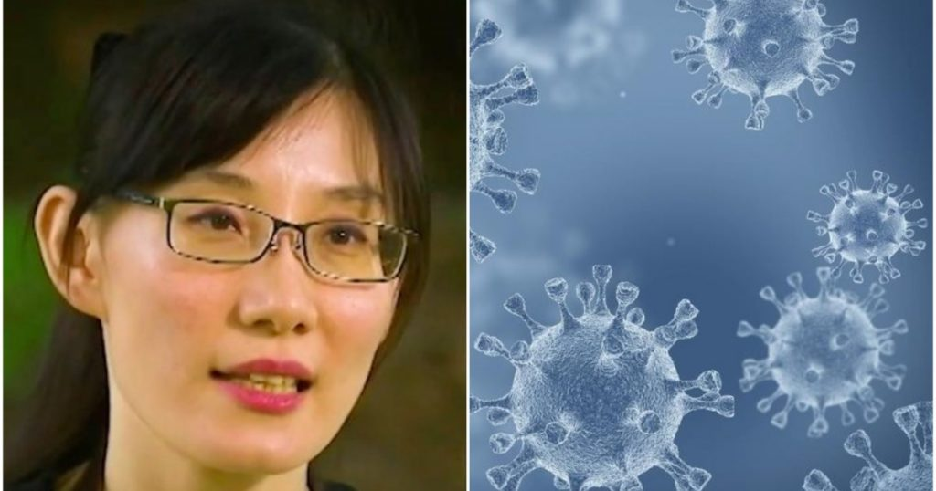 BOMBSHELL: Chinese Scientist Who Fled From Country Claims COVID-19 was 'Created in Military Lab'