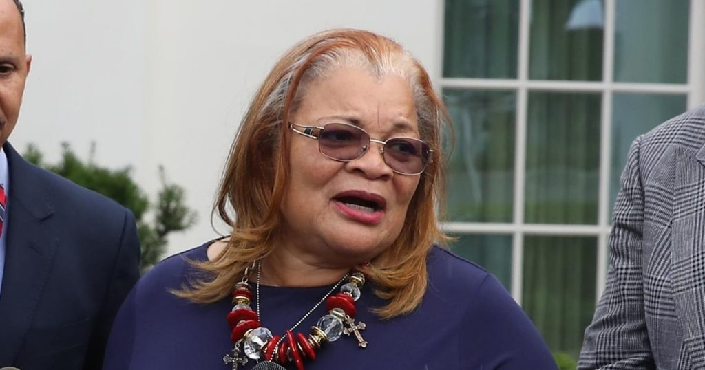 Martin Luther King Jr.'s Niece Slams Obama for Politicized John Lewis Eulogy