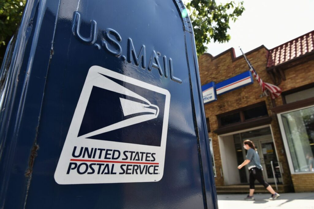 Experts: Mail-In Balloting May Deliver Fraudulent Votes