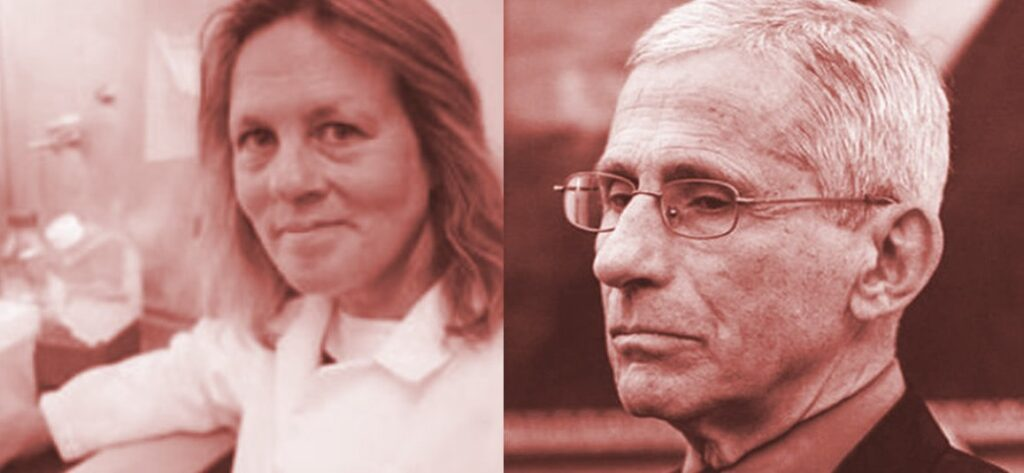 PAYBACK: Dr. Judy Mikovits Comes Out Swinging; Drops NEW Bombs on Dr. Fauci & CDC During Vicious Interview