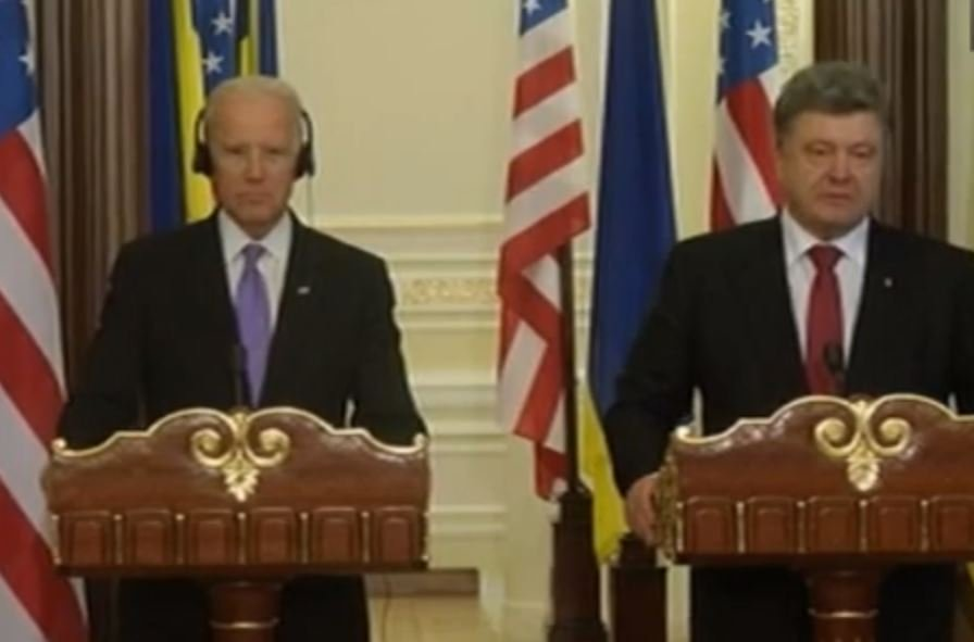 Twitter Deplatforms Website That Released Audio of Joe Biden and Ukrainian President Discussing FIRING VIKTOR SHOKIN Who Was Investigating Hunter Biden
