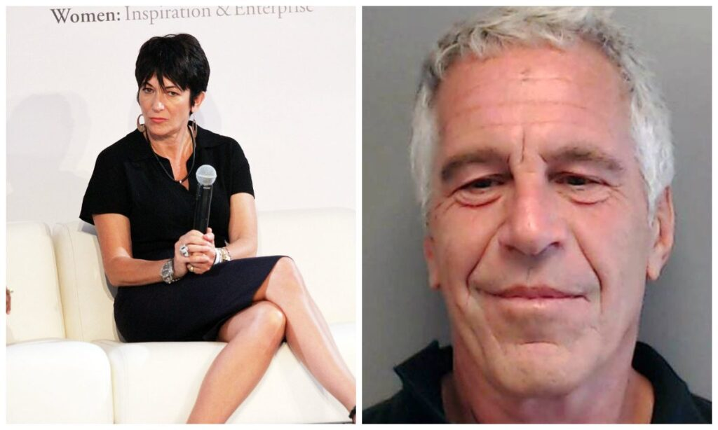 Prosecutors Hint More Charges Could Come in Jeffrey Epstein Investigation