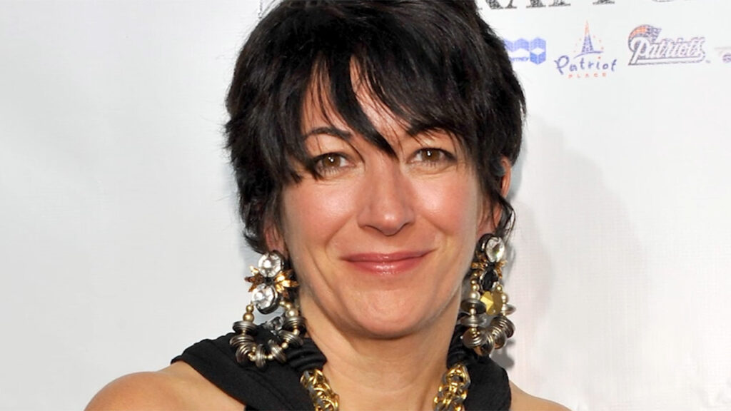 Ghislaine Maxwell's lawyers describe grim jail conditions in letter to judge