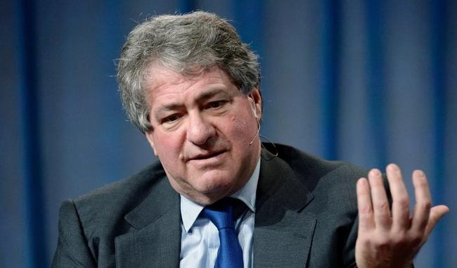 Private Equity Billionaire Leon Black To Receive Subpoena Over Decades-Long Relationship With Jeffrey Epstein