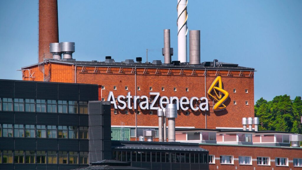 AstraZeneca's COVID-19 Vaccine Test Subjects Stricken With Multiple Sclerosis and Rare Spinal Cord Disorder